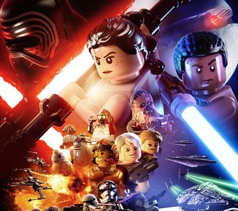 LEGO Star Wars: Das Erwachen der Macht - Test