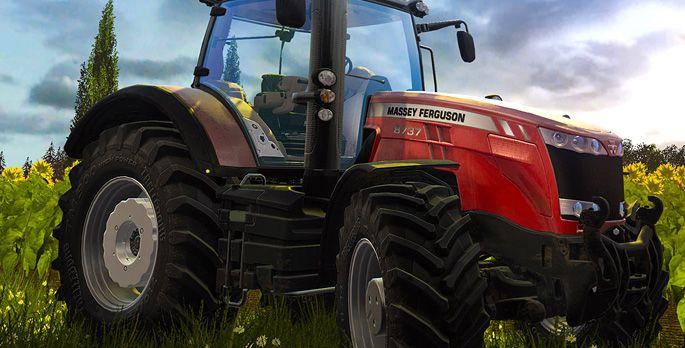 Landwirtschafts-Simulator 17 - Komplettlösung