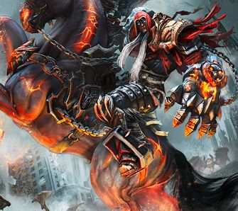 Darksiders: Wrath of War - Preview