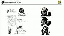 Kojima Productions - Artworks - Bild 5