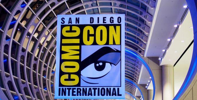 San Diego Comic Con - Special
