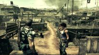 Resident Evil 5 - Screenshots - Bild 1