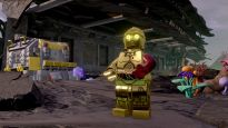 LEGO Star Wars: Das Erwachen der Macht - DLC: The Phantom Limb - Screenshots - Bild 1