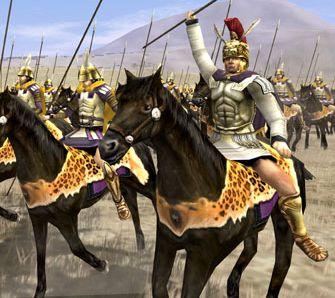 Rome: Total War - Alexander - Test