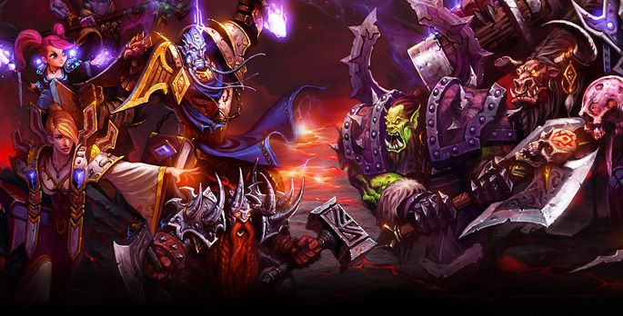World of WarCraft im Wandel der Zeit - Special