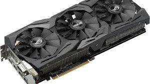 ASUS ROG Strix Radeon RX 480 O8G
