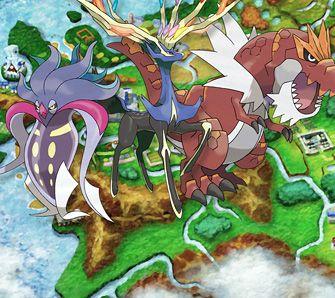 Top 5 Pokémon aus Kalos - Special
