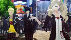 Persona-Reihe - News