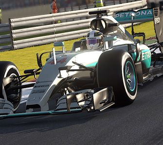 F1 2016 - Preview