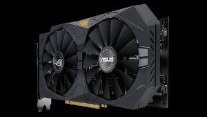 ASUS ROG Strix Radeon RX 470 O4G