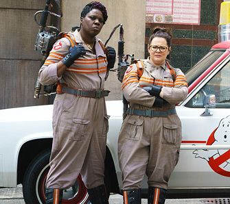 Ghostbusters - Special