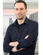 Matthias Grimm - Portrait