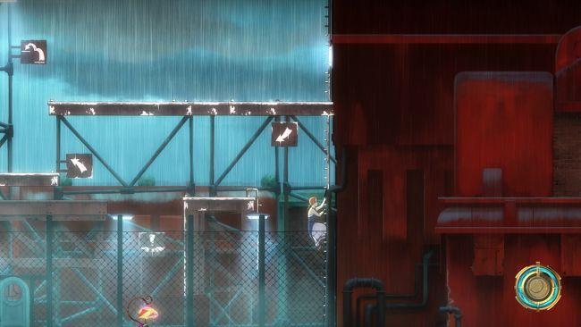 Forgotton Anne - Screenshots - Bild 1