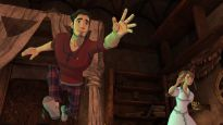 King's Quest: Snow Place Like Home - Screenshots - Bild 2