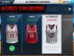 NBA 2K17 - Screenshots - Bild 1