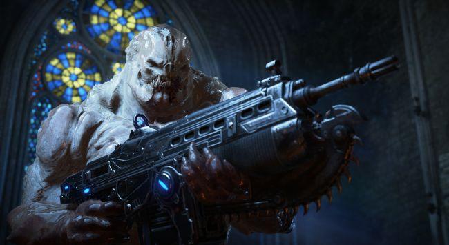 Gears of War 4 - Screenshots - Bild 1
