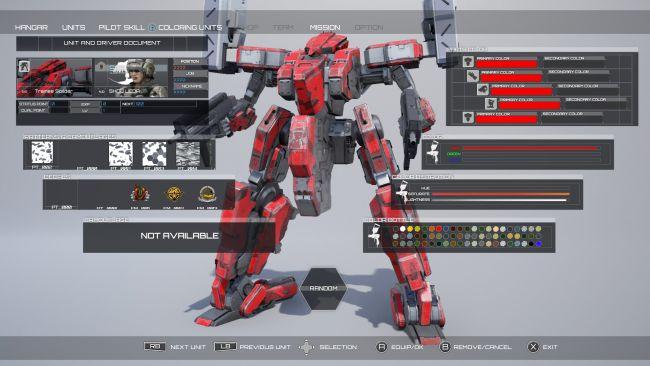 Dual Gear - Screenshots - Bild 1