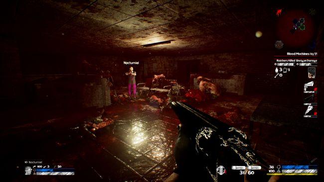 Unloved - Screenshots - Bild 1