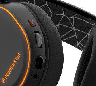SteelSeries Arctis 5 - Test