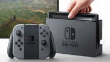 Switch für 100 Euro - News