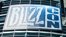 BlizzCon Gewinnspiel - Gewinnspiel