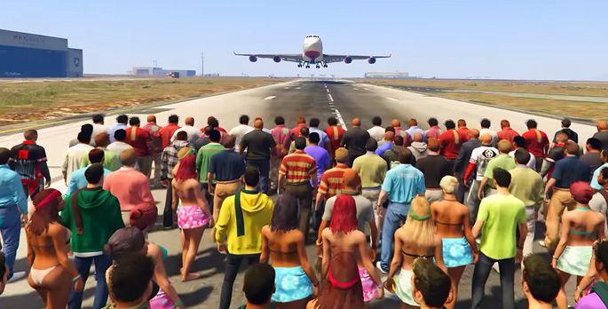 Die krassesten GTA-V-Szenen - Special