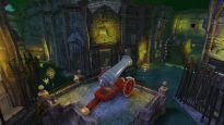 Voodoo Vince: Remastered - Screenshots - Bild 1