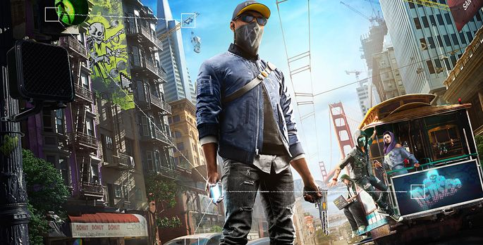 Watch_Dogs 2 - Test