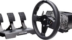 Fanatec CSL Elite Lenkrad Assetto Corsa Edition