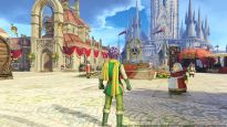 Dragon Quest Heroes 2 - Screenshots - Bild 1