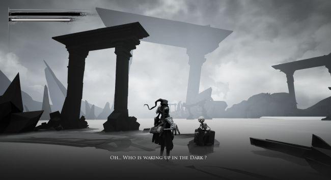Shattered: Tale of the Forgotten King - Screenshots - Bild 9
