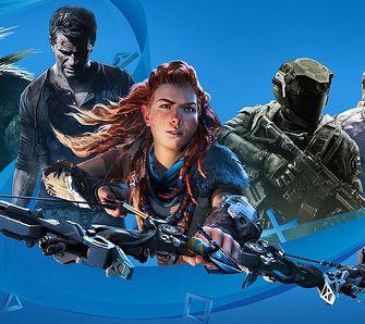 Top 10: Die besten Spiele für deine PS4 - Special