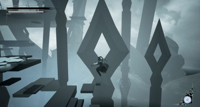 Shattered: Tale of the Forgotten King - Screenshots - Bild 2