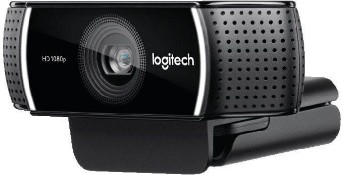 Logitech C922 Pro Stream - Test