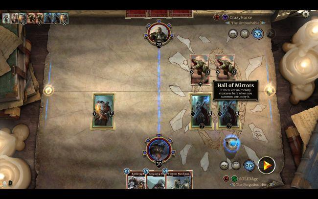 The Elder Scrolls Legends - Screenshots - Bild 4