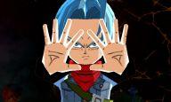 Dragon Ball Fusions - Screenshots - Bild 15
