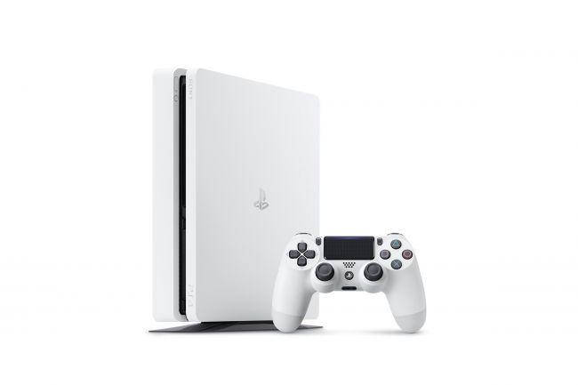 PlayStation 4 - Artworks - Bild 1