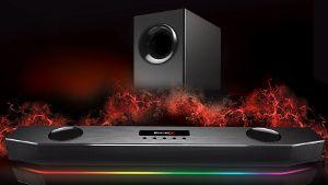 Sound BlasterX Katana