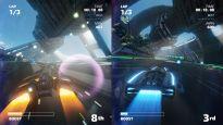 Fast RMX - Screenshots - Bild 4