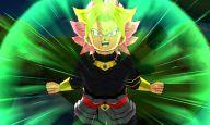 Dragon Ball Fusions - Screenshots - Bild 8