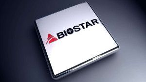 Biostar Microtech