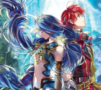 Ys VIII: Lacrimosa of Dana - Test