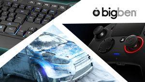 BigBen Interactive