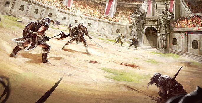 The Elder Scrolls: Legends - Test