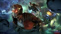 Marvel's Guardians of the Galaxy: The Telltale Series - Screenshots - Bild 1