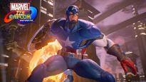 Marvel vs. Capcom Infinite - Screenshots - Bild 3