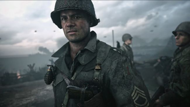 Call of Duty: WW II - Screenshots - Bild 6
