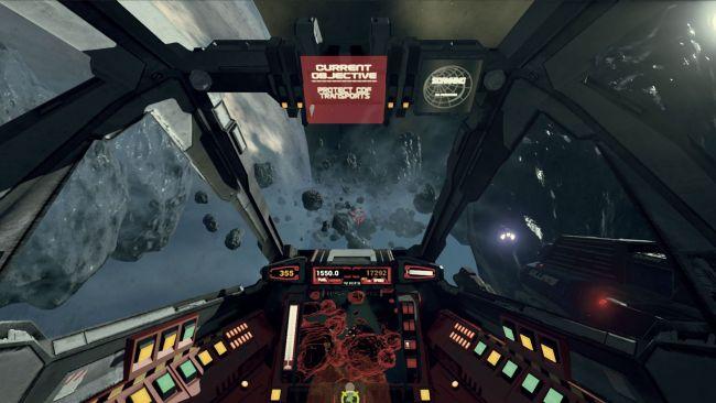 Starfighter Origins - Screenshots - Bild 6