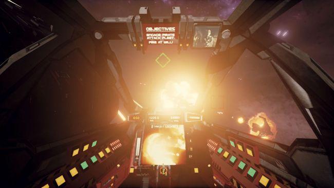 Starfighter Origins - Screenshots - Bild 7