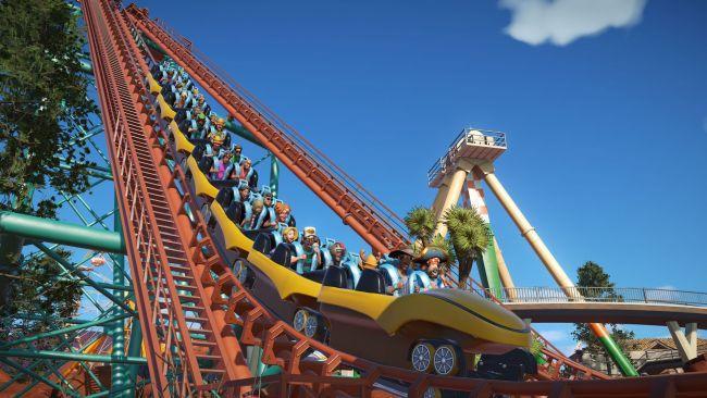 Planet Coaster - Screenshots - Bild 11